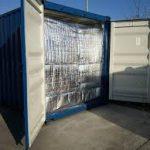 صادرات پتو سربازی