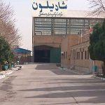 کارخانه پتو شادیلون مشهد