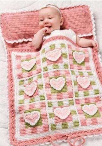 پتو نوزاد دختر