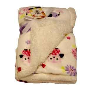 پتو زمستانی نوزاد